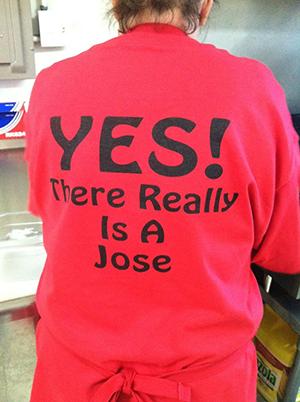 Joses Famous Salsa
